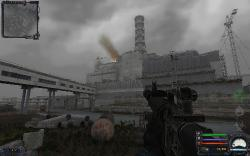 S.T.A.L.K.E.R.: Clear Sky - New vision of War based on FC v.2.51 + элементы OGSM CS (2015/RUS/MOD/RePack от SeregA-Lus)
