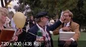 �������� ������ / Club Fed (1990) HDTVRip | DVO