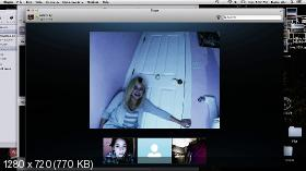 ������ �� ������ / Unfriended (2015) BDRip 720p | DUB | ��������