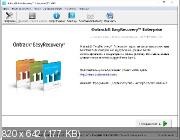 Ontrack EasyRecovery Professional / Enterprise 11.5.0.1 (Rus) + Portable