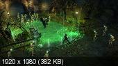 Victor Vran [Update 3 + 1 DLC] (2015/RUS/ENG/RePack от xatab)