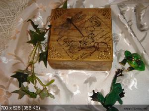 Самодельное покрывное средство для древесины от fljuida. Cae09fc73203eeac6bf4fa535b406f64