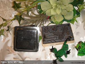 Самодельное покрывное средство для древесины от fljuida. B16f398676e5b7559fe45879c8501cc5