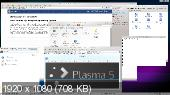 CentOS 7 [x86/x86-64] (2015) PC