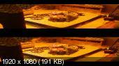 Полтергейст 3D / Poltergeist 3D Вертикальная анаморфная