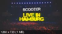 Scooter - Live In Hamburg (2010) BDRip 720p