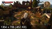 The Witcher 3: Wild Hunt (v1.08.4+16 DLC/2015/RUS/ENG) RePack от =nemos=