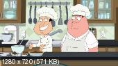 Гриффины / Family Guy [14x01-10] (2015-2016) WEB-DL 720p | Filiza