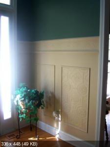 Декоративное оформление стен  028d700b36b39daa96f49acff8217e99