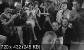 Трансъевропейский экспресс / Trans-Europ-Express (1966) DVDRip | AVO