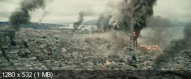 Разлом Сан-Андреас / San Andreas (2015) BDRip 720p | DUB | Лицензия