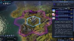 Sid Meier's Civilization: Beyond Earth - Rising Tide (2015/RUS/ENG/RePack)