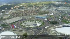 Формула 1: 15/20. Гран-при России. Квалификация, Гонка (Intro+Live) [SkySportsF1/Россия2] [10-11.10] (2015) HDTVRip 720p | 50 fps