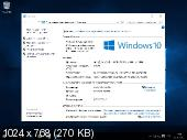 Windows 10 x64 AIO 22in1 by m0nkrus (RUS/ENG/2015)