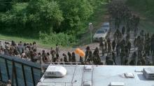 ������� �������� / The Walking Dead [6 ����� 1-8 ����� �� 16] (2015) WEB-DL 720p | LostFilm