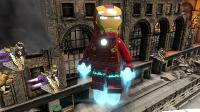 LEGO: Marvel Мстители / LEGO: Marvel's Avengers (2016/RUS/ENG/RePack от R.G. Механики)