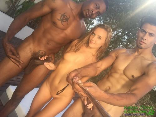 Clover фото порно