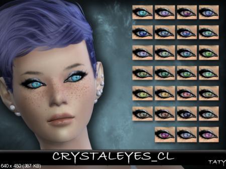 Глаза, контактные линзы - Страница 5 9d6427a26d72f84fa920f62d18818276