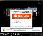 GOM Media Player 2.3.3.5254